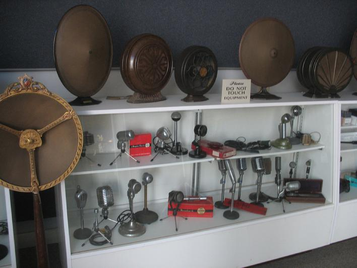 Vintage and Antique Speaker Repair and Recone Services by The